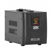 Стабилизатор напряжения IEK Home СНР1-0-1