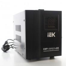 Стабилизатор напряжения IEK Home СНР1-0-0.5
