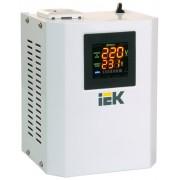 Стабилизатор напряжения IEK Boiler 0.5 кВА