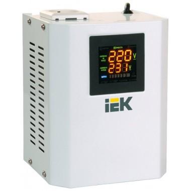 Стабилизатор напряжения IEK Boiler