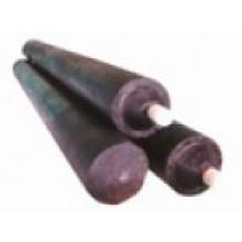 Электроды сравнения хлорсеребряные судовые ЭСХС-С-РА (ЭСХП)