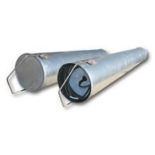 Менделеевец-МТК - глубинный магнетитовый комплектный анодный заземлитель