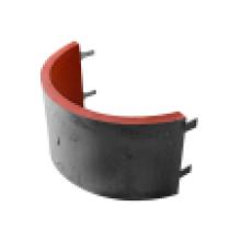 Протекторы трубные цинковые П-БТЦ