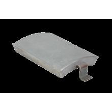 Протекторы браслетные алюминиевые (универсальные) УПБА