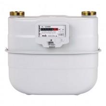 Счетчик газа камерный Itron G16 + монтажный комплект + датчик имульсов