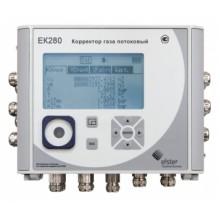 Потоковый корректор объема газа ЕК280
