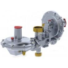 Регулятор давления газа РДГК-10-2