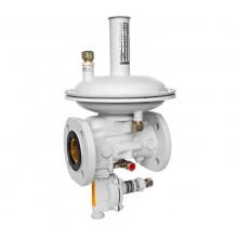Регуляторы давления газа серии MR25 SF12