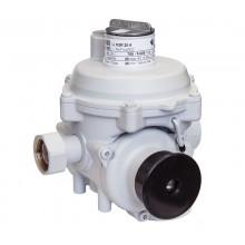 Регуляторы давления газа серии M2R 25