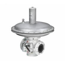 Регуляторы давления газа серии MR HP20