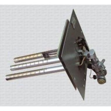 Газогорелочные устройства АГУ-16П