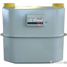 Коммунально-бытовые счётчики газа BK-G25