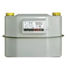 Коммунально-бытовые счётчики газа BK-G6Т, с термокомпенс.