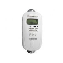 Счетчики газа ультразвуковые GSN-6Т