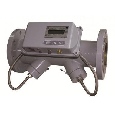 Ультразвуковой счетчик газа КУРС-01Р-БР2-G400-ДУ100