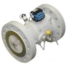 Турбинные счётчики газа TZ FLUXI 2000 G100