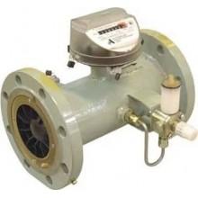 Турбинные счетчики газа типа CГ-75МТ-250