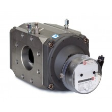 Ротационные счётчики газа RABO G100