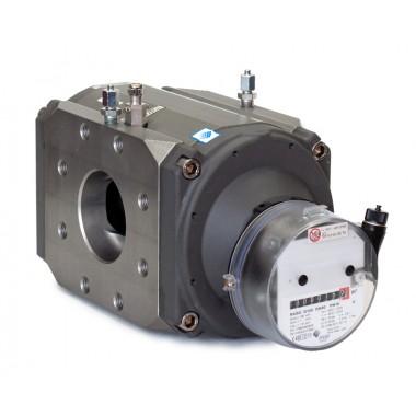Ротационные счётчики газа RABO G250
