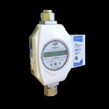 Счетчик газа ультразвуковой РБГ У 1,6 А с модулем телеметрии ББТ-6