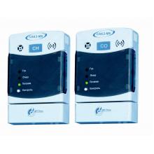 Сигнализатор загазованности САКЗ-МК-2-1А без клапана (бытовая) СО+СН4