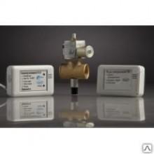Сигнализатор загазованности САКЗ-МК-1 (СН4) для клапана на 40 В (НД,СД)
