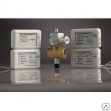 Сигнализатор загазованности  САКЗ-МК-2 DN 100 (СН4+CO) КЗГЭМ-У (НД)