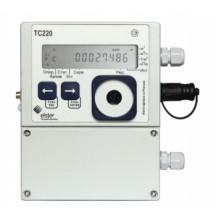 Электронный температурный корректор объема газа ТС220